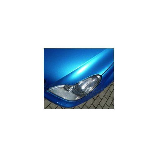 Folia wylewana niebieski ciemny metalic Orafol 196-970 Rolka
