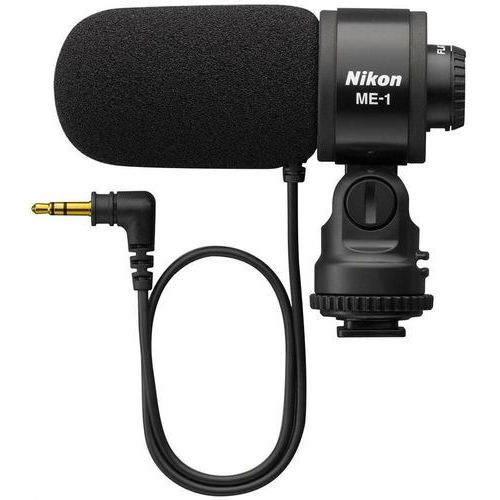 Mikrofon NIKON ME-1 Stereo + Zamów z DOSTAWĄ JUTRO! + DARMOWY TRANSPORT!, VBW30001