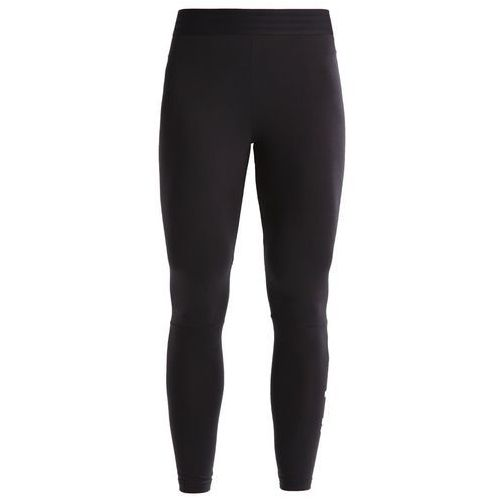 performance essential legginsy black/white marki Adidas