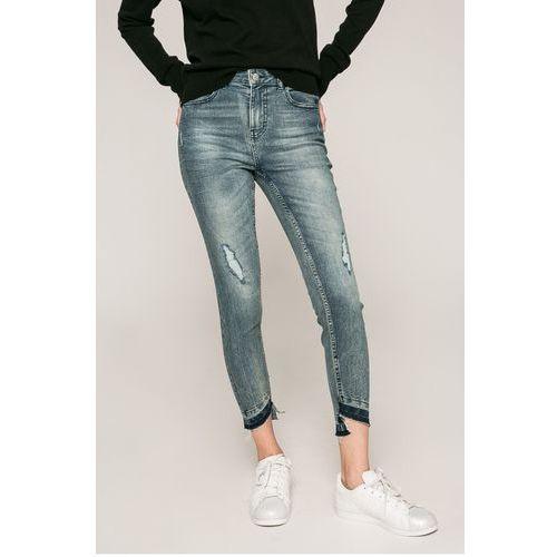- jeansy, Jacqueline de yong