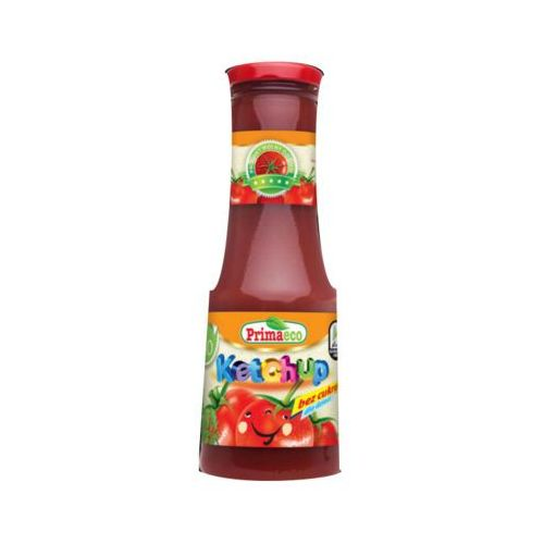 Primaeco 315g ketchup bez dodatku cukrów dla dzieci bio