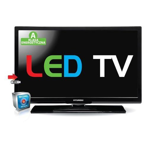 TV LED Hyundai HL24272