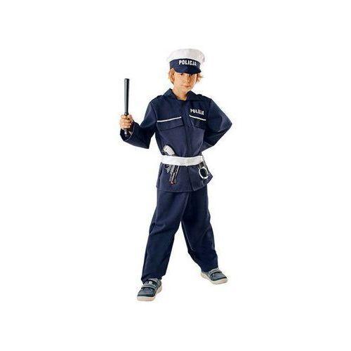 Gam Kostium policjant - xs - 98/104 cm (5908260213466)