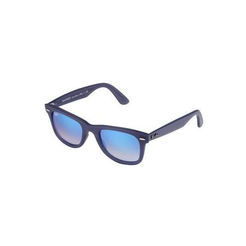 Ray-ban Rayban wayfarer okulary przeciwsłoneczne blue