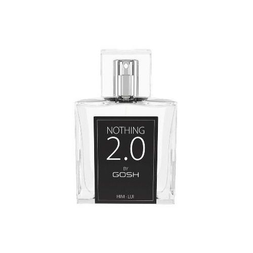 Gosh Nothing 2.0 Men 100ml EdT