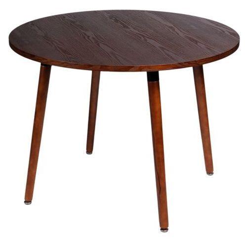 D2 Stół copine 100 z blatem imitującym drewno