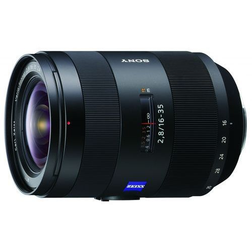 Sony  vario-sonnar t* 16-35 mm f/2.8 za ii (sal1635z2.syx)