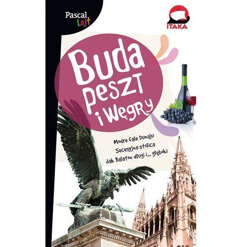 OKAZJA - Budapeszt I Węgry. Pascal Lajt, rok wydania (2013)