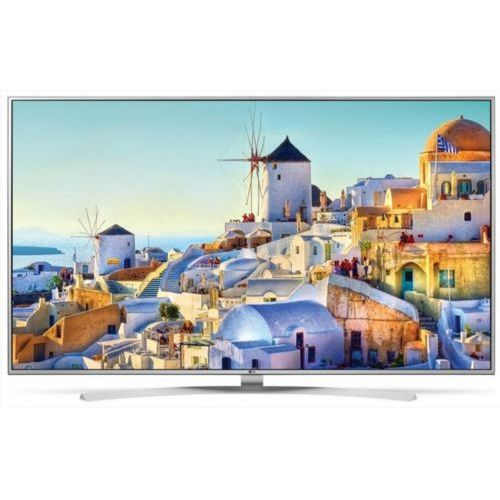 TV LED LG 49UH7707