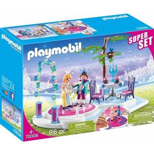 PLAYMOBIL 70008 SUPERSET BAL KSIĘŻNICZKI