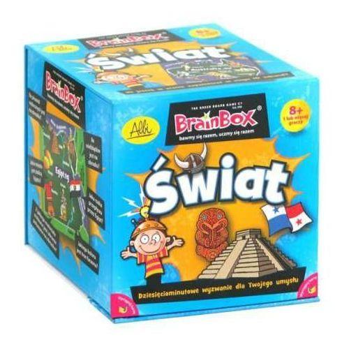GRA ŚWIAT BRAIN BOX
