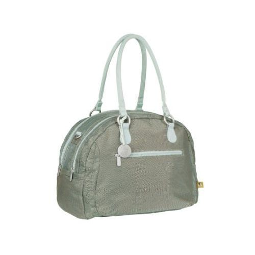 LÄssig goldlabel torba na akcesoria do przewijania shoulder bag design metallic frosty marki Lässig