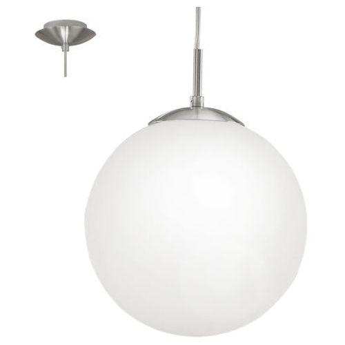 Lampa wisząca śr:25cm RONDO 1X60W E27 85262 EGLO, 85262