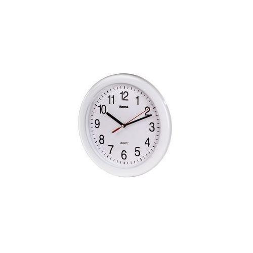 Hama QUARZ WALL CL.PP-250 WHIT (001139210000) Darmowy odbiór w 21 miastach!, kolor biały