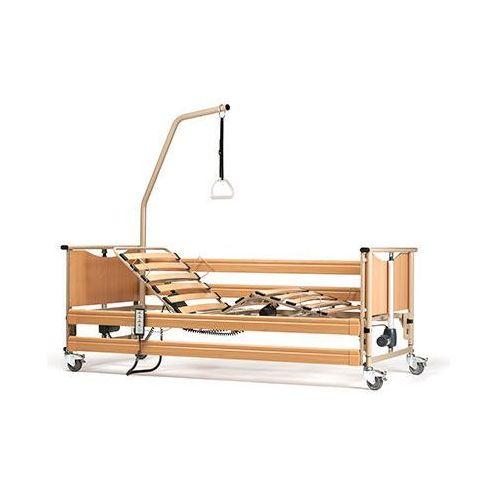 Łóżko rehabilitacyjne LUNA BASIC 2