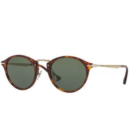 Persol ps 3166s 24/31 okulary przeciwsłoneczne + darmowa dostawa i zwrot (8053672666304)