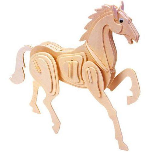 Eureka Łamigłówka drewniana gepetto - koń (horse) (5425004731647)