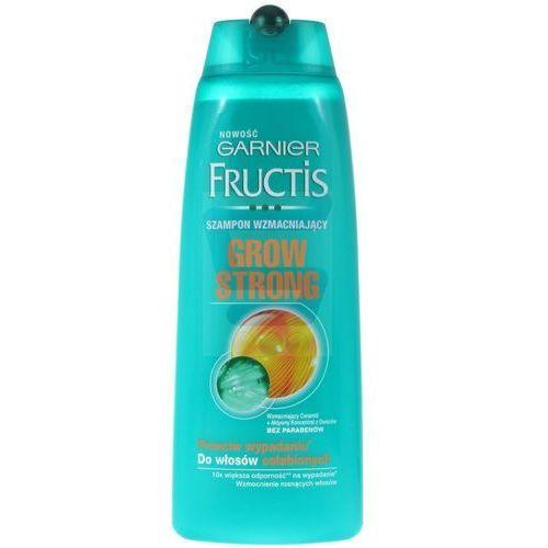 GARNIER Fructis Grow Strong szampon wzmacniajacy do wlosow oslabionych 250ml (3600541660588)
