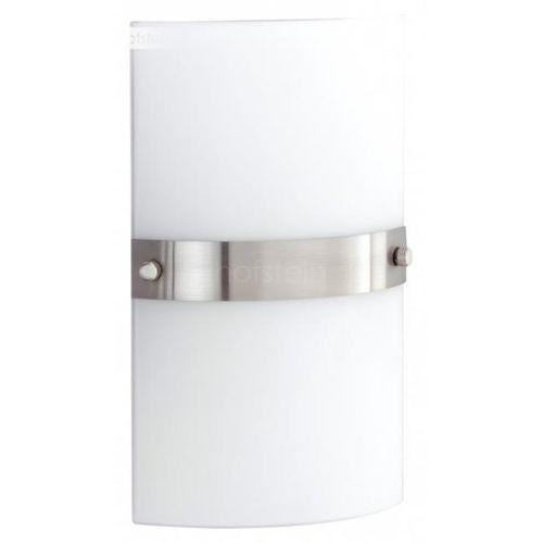 Paul neuhaus square lampa ścienna stal nierdzewna, 2-punktowe - nowoczesny - obszar wewnętrzny - square - czas dostawy: od 3-6 dni roboczych (4012248193105)