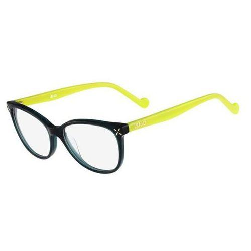 Okulary Korekcyjne Liu Jo LJ2605 303