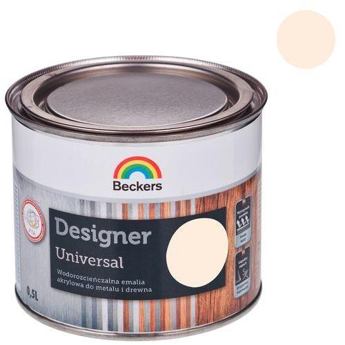 Beckers designer universal vanilla cream 0,5l (5902829028850)