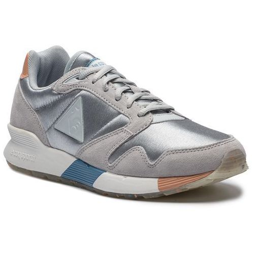 Sneakersy LE COQ SPORTIF - Omega X Sport 1820074 Galet/Blue Shadow