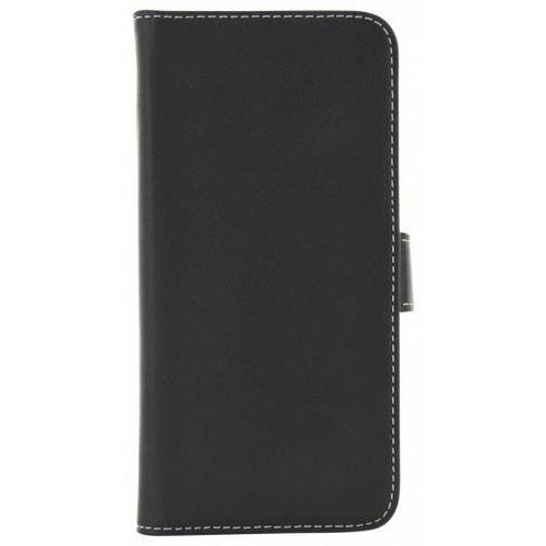 Holdit Etui walletcase mirror 6 kart iPhone 6/6S Plus czarne/białe DARMOWA DOSTAWA DO 400 SALONÓW !! (7330985117541)