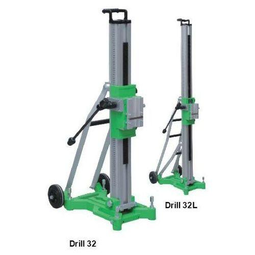 Dr. schulze Stojak do wiertnicy  drill 32/32l [Ø280-320 mm], model - model stojaka drill 32l