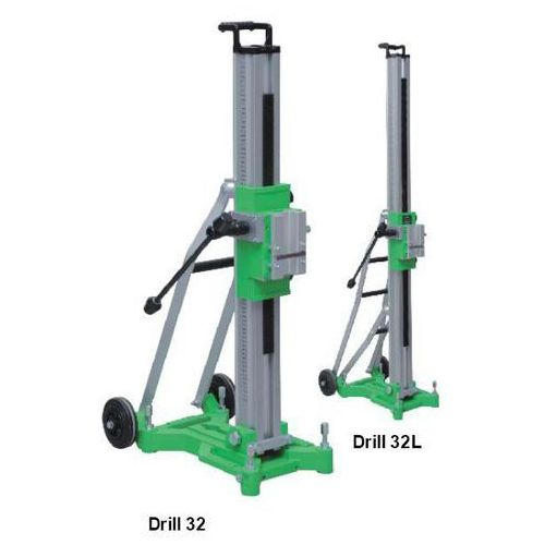 Stojak do wiertnicy Dr. Schulze DRILL 32/32L [Ø280-320 mm], Model - model stojaka drill 32L