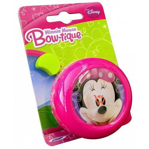 dzwonek na rower lub hulajnogę myszka minnie marki Stamp