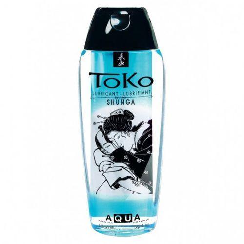 Shunga - toko lubricant aqua 165 ml marki Shunga (can)