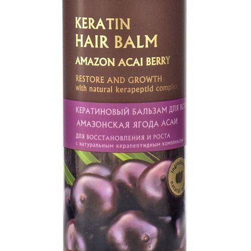 Eo laboratorie keratynowy balsam do włosów