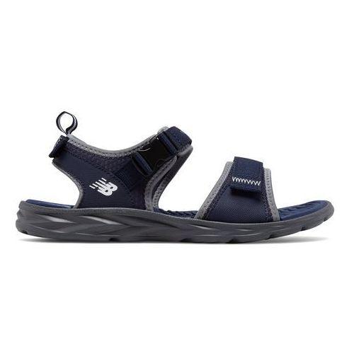 Sandały m2067nv marki New balance