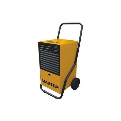 Master - partner handlowy Osuszacz powietrza dh 26 + gratisowy przenośny grzejnik elektryczny -najlepsza cena w polsce