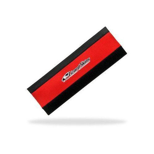 Osłona na ramę jumbo 29er roz.50mm-60mm x 292mm czerwona marki Lizard skins
