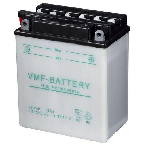 Vmf powersport akumulator powersport, 12 v, ah, cb12al-a2