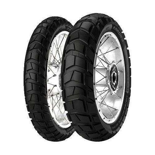 Metzeler karoo 3 170/60 r17 tl 72t oznaczenie m+s, tylne koło, m/c -dostawa gratis!!!