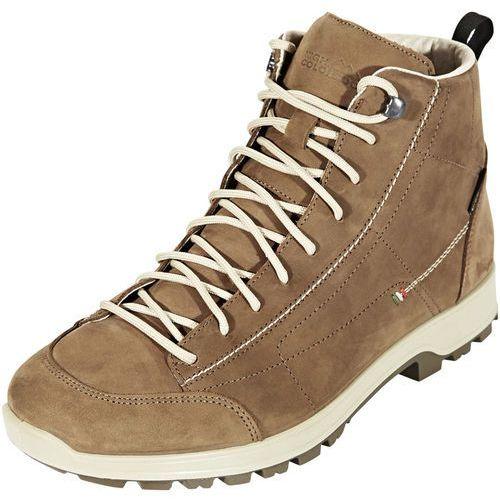 sölden mid high tex buty mężczyźni szary 46 2018 trapery turystyczne, High colorado