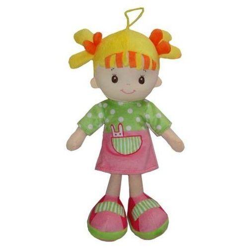 - lalka urwisia różowa spodniczka marki Axiom