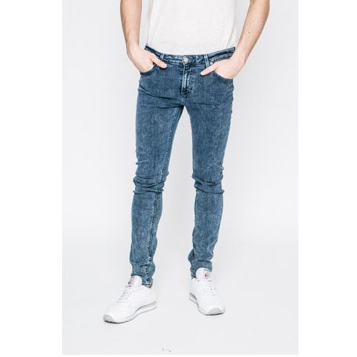 Lee - Jeansy Malone Riot, jeans