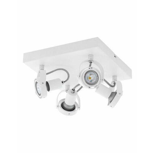 Eglo 94649 - led reflektor punktowy novorio 4xgu10-led/5w/230v