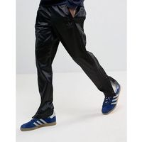 Adidas originals  ac popper joggers in black bk0026 - black