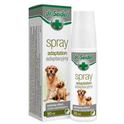 Dermapharm Dr seidel spray adaptacyjny dla psów 90ml