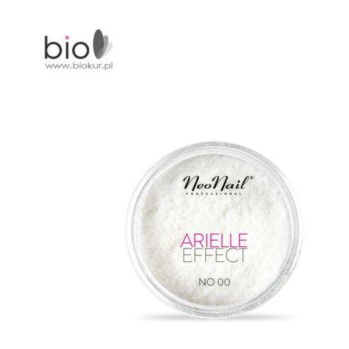Neonail Arielle effect classic (syrenka) pyłek do zdobienia paznokci -