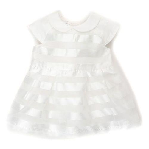 Primigi sukienka dziewczęca 56 biały