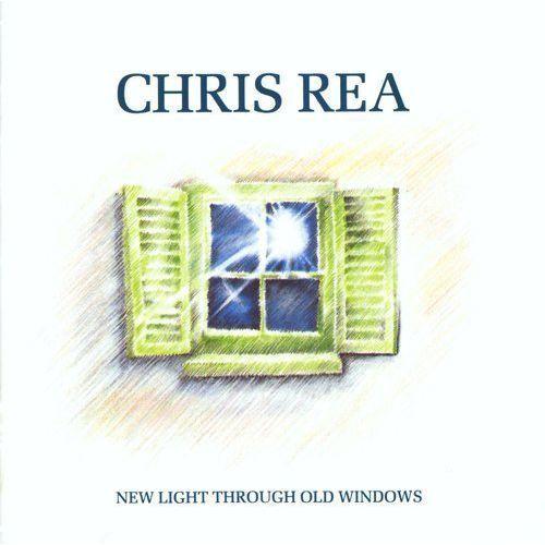 Warner music / warner music uk Best of - new light... - chris rea (płyta cd) (0022924384127)