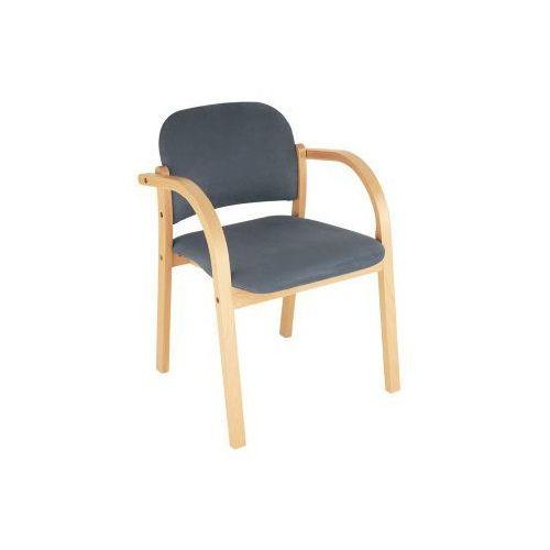 Krzesło konferencyjne elva marki Nowy styl