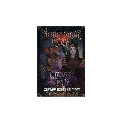 Summoner wars: dusza talii - zestaw uzupełniający marki Cube