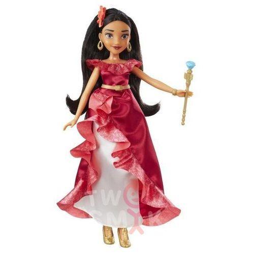 Hasbro Disney Princess Elena z Avaloru, Lalka podstawowa (5010994955304)