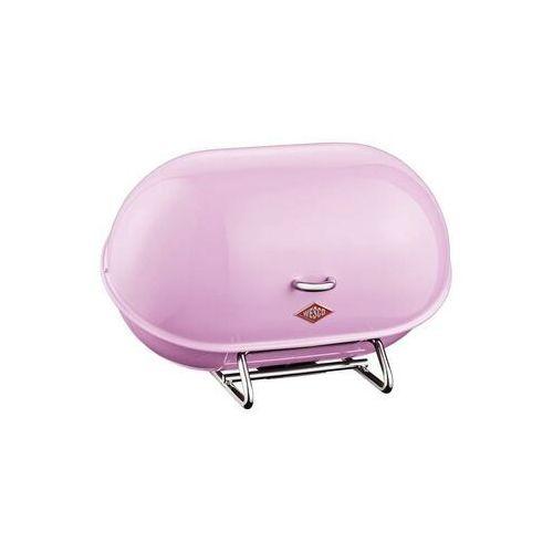 - pojemnik na pieczywo single breadboy - różowy marki Wesco